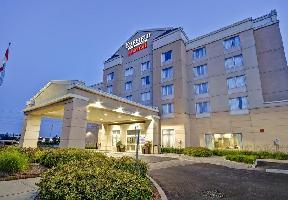Hotel Fairfield Inn Suites Guelph