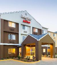 Hotel Fairfield Inn Suites Lafayette