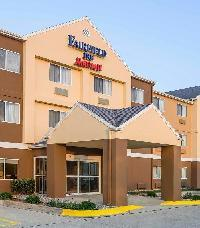 Hotel Fairfield Inn Suites Holland