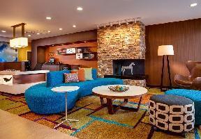 Hotel Fairfield Inn Suites Houston Pasadena