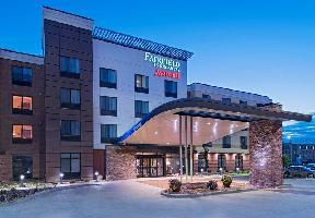 Hotel Fairfield Inn Suites La Crosse Downtown