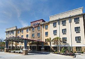 Hotel Fairfield Inn Suites Gainesville