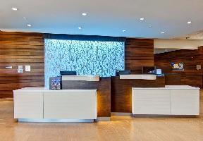 Hotel Fairfield Inn Suites Kamloops