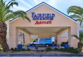 Hotel Fairfield Inn Suites Kenner New Orleans Airport