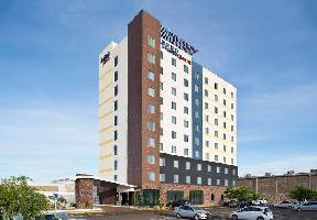 Hotel Fairfield Inn Suites Nogales
