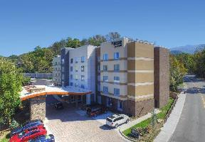 Hotel Fairfield Inn Suites Gatlinburg Downtown