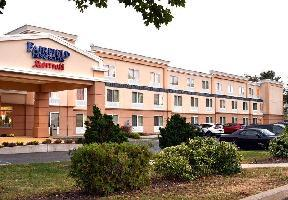 Hotel Fairfield Inn Suites Hartford Airport