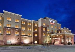 Hotel Fairfield Inn Suites Kearney