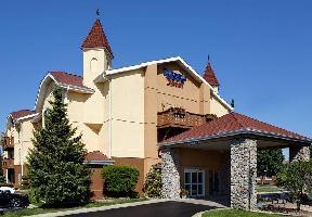 Hotel Fairfield Inn Suites Frankenmuth