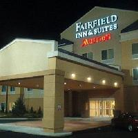 Hotel Fairfield Inn Suites Frankfort
