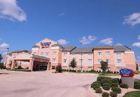 Hotel Fairfield Inn Suites Killeen