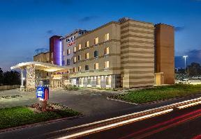 Hotel Fairfield Inn Suites Hutchinson
