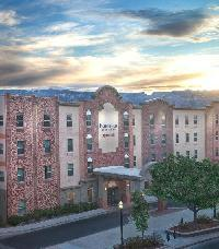 Hotel Fairfield Inn Suites Grand Junction Downtown/historic Main Street