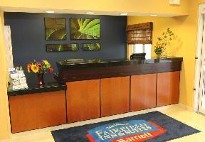 Hotel Fairfield Inn Suites Minneapolis Burnsville