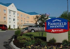 Hotel Fairfield Inn Suites Nashville At Opryland