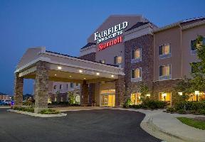 Hotel Fairfield Inn Suites Montgomery-eastchase Parkway