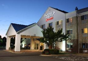Hotel Fairfield Inn Suites Minneapolis Eden Prairie