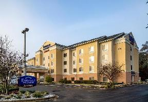 Hotel Fairfield Inn Suites Lake City
