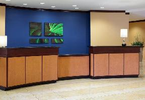 Hotel Fairfield Inn Suites Lewisburg