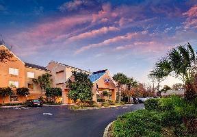 Hotel Fairfield Inn Suites Ocala
