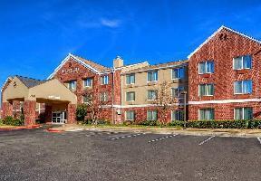 Hotel Fairfield Inn Suites Memphis Germantown