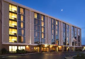Hotel Fairfield Inn Suites Louisville Downtown