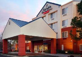 Hotel Fairfield Inn Suites Memphis I-240 Perkins