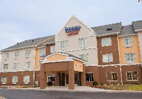 Hotel Fairfield Inn Suites Memphis East/galleria