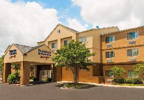 Hotel Fairfield Inn Suites Mobile