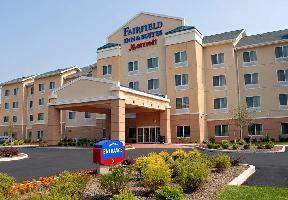 Hotel Fairfield Inn Suites Millville Vineland