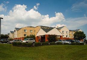 Hotel Fairfield Inn Suites Lancaster