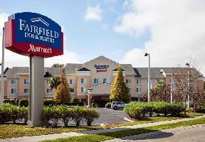 Hotel Fairfield Inn Suites Lakeland Plant City