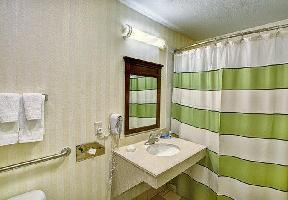 Hotel Fairfield Inn Suites Laredo