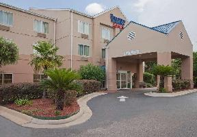 Hotel Fairfield Inn Suites Lake Charles Sulphur