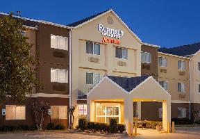 Hotel Fairfield Inn Suites Longview