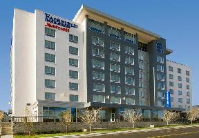 Hotel Fairfield Inn Suites Nashville Downtown/the Gulch