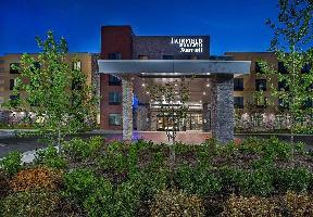 Hotel Fairfield Inn Suites Nashville Hendersonville