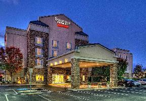 Hotel Fairfield Inn Suites Murfreesboro