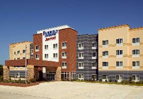 Hotel Fairfield Inn Suites Montgomery Airport South