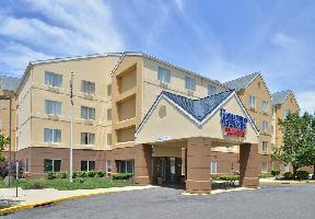 Hotel Fairfield Inn Suites Mt. Laurel
