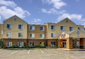 Hotel Fairfield Inn Suites Memphis