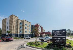 Hotel Fairfield Inn Suites Mobile Saraland