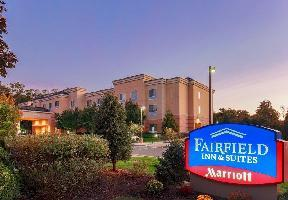 Hotel Fairfield Inn Suites Mahwah
