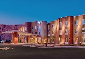 Hotel Fairfield Inn Suites Moab
