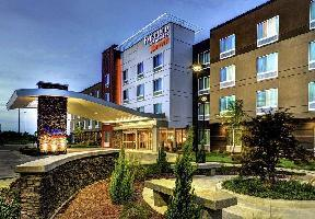 Hotel Fairfield Inn Suites Lansing At Eastwood