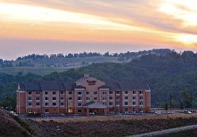 Hotel Fairfield Inn Suites Morgantown
