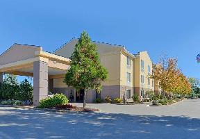 Hotel Fairfield Inn Suites Lexington Georgetown/college Inn
