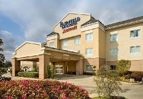 Hotel Fairfield Inn Suites Marshall