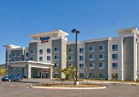 Hotel Fairfield Inn Suites New Braunfels