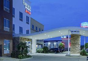 Hotel Fairfield Inn Suites Natchitoches